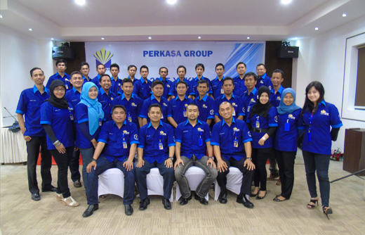 We are Perkasa Group